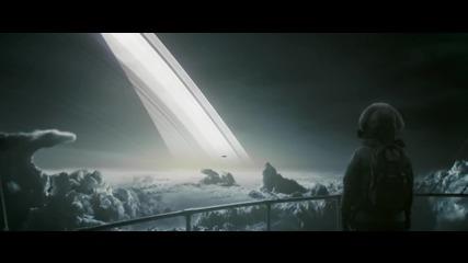Wanderers Бъдещето е в космоса