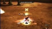 Silkroad (rsro) 110 warrior/cler vs 109 warrior/warlock pvp