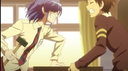 Jitsu wa Watashi wa - Епизод 2 [ Bg Subs ] 02