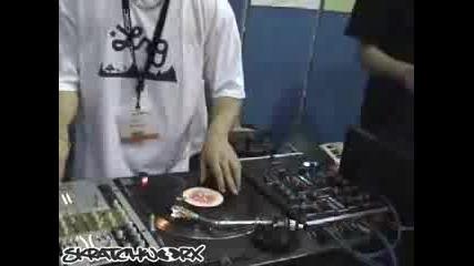 Roc Raida,2tall And Daredevil - Plasa 2006