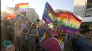Six Stabbed at Jerusalem Gay Pride Parade