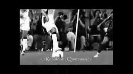 Cristiano Ronaldo Skill Ability Power 2006 07 - 08