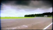 238 Fifth Gear - Honda Civic UK Type-R Vs. Japanese Type-R