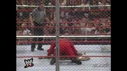 Wwf Mankind vs. Kane - Hell In A Cell - Raw is War 24.08.98 [ High Quality ]