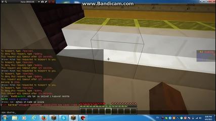 Minecraft 1.8 razglezdane na aj-gaming