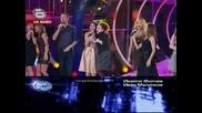 Music Idol 3 - Айдълите - Епимено - Талантите закриват балканския концерт