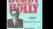 Buddy Holly - Wishing