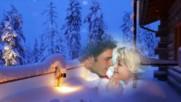 """Снегът се сипе,всичко е бяло от отчаяние! ... ( Salvatore Adamo - """"tombe la neige"""")"""