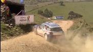 Wrc Рали Португалия 2013 - Ден 2