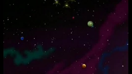 Tmnt ep58 - Worlds Collide Part 2 - Костенурките нинджа 2003 - 2007