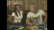 Wwe - Triple H Разваля Сватбата На Острието
