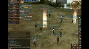 Lineage2 Oren Defence Part 3