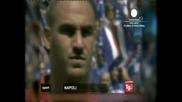 Върнаха 2 точки на Наполи, което ги изкачи на второ място в Италия