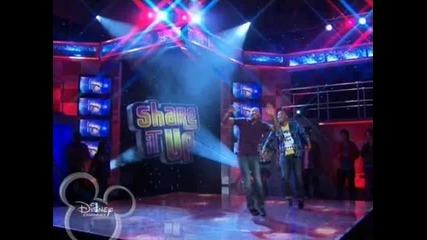 Shake It Up Dancing Scenes Season 1 Episode 8