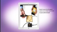 Amazing Electronic Gold Tester for iphone and ipad