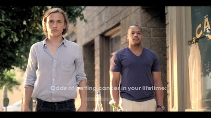 Високо Качество!!! Зак и Ванеса в реклама за S U 2 C Change The Odds P S A ( Промени шансовете )