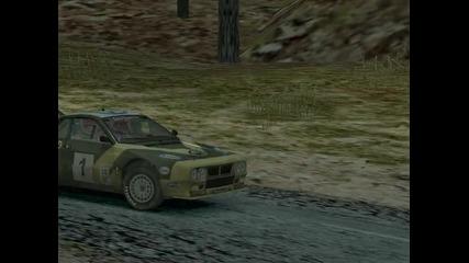 Lancia 037 Rally Spain Cm04