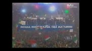 Circo Massimo Celebration - Italian Hymn