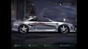 Nfs Carbon - My Best Tuning