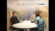 Опасността от сектите - проф. Иван Желев