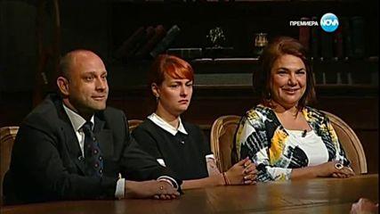 Звездни стажанти - Епизод 20 (18.05.2016) - част 2