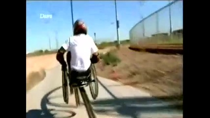 Трикчета С Инвалидни Колички