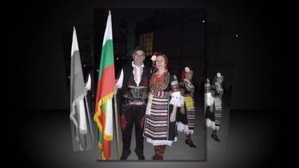 Georgi Ilievski - Vozot bratq tragnuva
