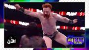 مراجعة نزالات اكستريم رولز – WWE الآن