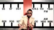 Musiq Soulchild - radio (Оfficial video)