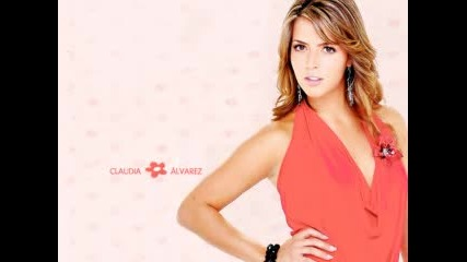 Клаудия Алварес