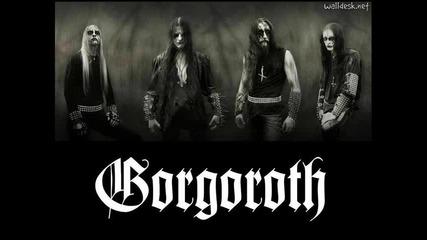 Gorgoroth - Blod og Minne