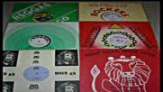 Tony Barrett - Trying man--reggae 1978
