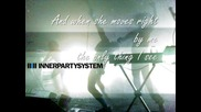 bg. Innerpartysystem - The waiting time