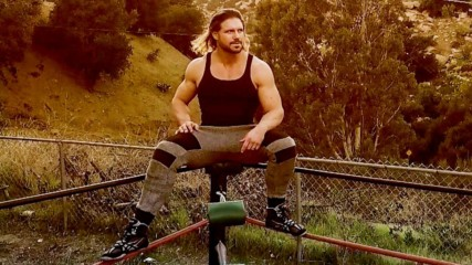 How John Morrison finds his creative inspiration: WWE Chronicle sneak peek