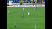 Levski 2 - 2 Chernomorets