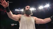 The Usos vs. Luke Harper & Erick Rowan: Raw, June 2, 2014