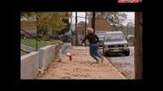 От глупав по-по-глупав Когато Хари срещна Лойд (2003) Бг Аудио ( Високо Качество ) Част 1 Филм