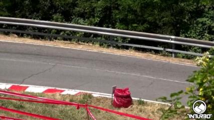 Niki Zlatkov Audi Quattro S1 2014 Hill Climb