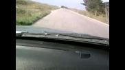черния път симеоновград - калугерово