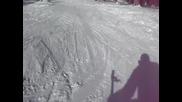 Opitvam se da karam ski