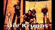 Die Krupps - Ich Bin Ein Auslander