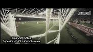 Топ 15 гола Южна Африка 2010
