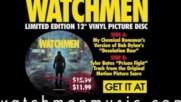 "Watchmen - Watchmen 12"" Picture Disc (Оfficial video)"