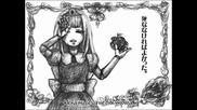 Hatsune Miku - Amaki Shi no Hitsugi [ Bg Subs ]