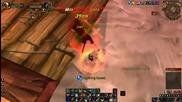 World of warcraft Swifty Warrior Ft. Mercader Wildcard Challenge (wow Gameplay - Commentar