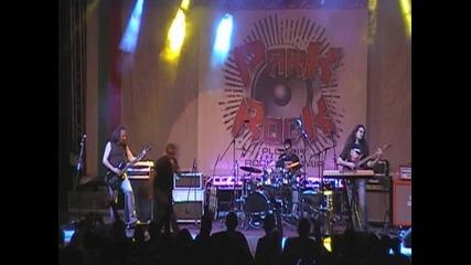 """ЕПИЗОД - Парк рок ПЛОВДИВ (13 май 2011 г.) - 05. """"Паисий"""""""