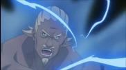 Sasuke vs raikage amv