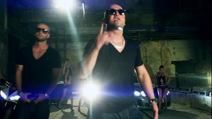 Camorata feat. Alex P - Двама от отдавна   Official Video  