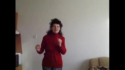 Binka Penisheva - Spasi me samoce