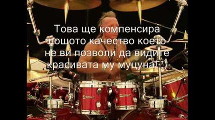 Снимчици От Концерта На Tarja В София